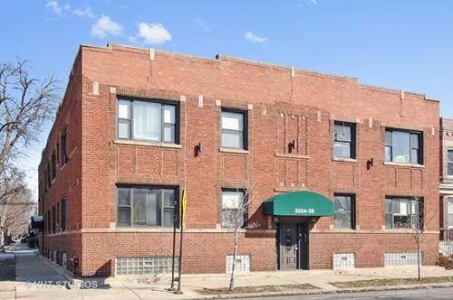 3605 N Albany Unit 2S, Chicago, IL 60618