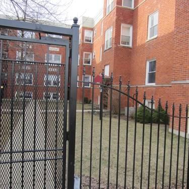 3207 W Argyle Unit 1W, Chicago, IL 60625