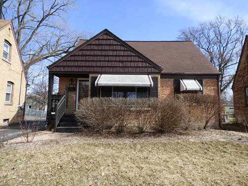 803 N Princeton, Arlington Heights, IL 60004