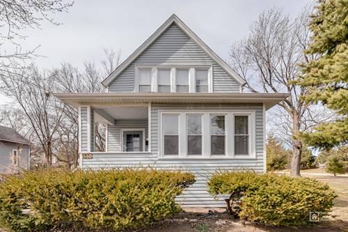 440 E Berteau, Elmhurst, IL 60126