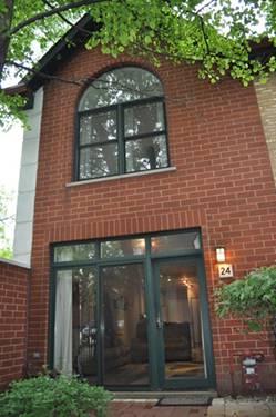 1801 W Diversey Unit 24, Chicago, IL 60614 West Lincoln Park