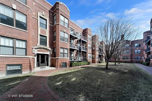 2711 N Mildred Unit 2B, Chicago, IL 60614 Lincoln Park
