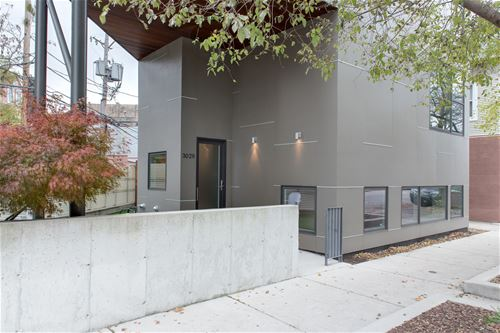 3028 N Southport, Chicago, IL 60657 Lakeview