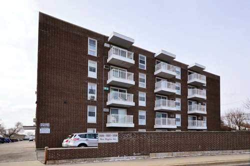 7225 W Higgins Unit 501, Chicago, IL 60656