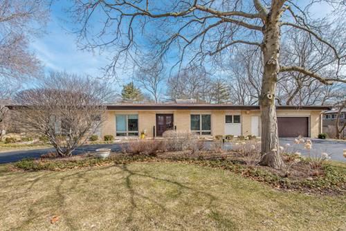 831 Oak, Glencoe, IL 60022