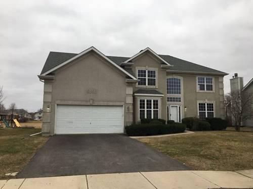 5056 Prairie Sage, Naperville, IL 60564