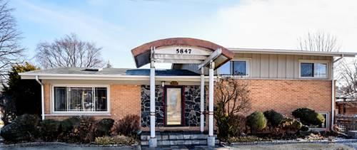 5847 Main, Morton Grove, IL 60053