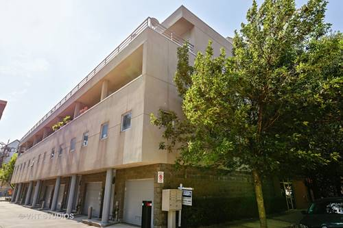 943 W Huron Unit F, Chicago, IL 60642