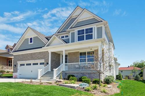 2110 Cottage (Lot 15), Darien, IL 60561