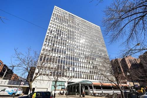 444 W Fullerton Unit 1010, Chicago, IL 60614 Lincoln Park