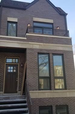 4317 S Calumet, Chicago, IL 60653