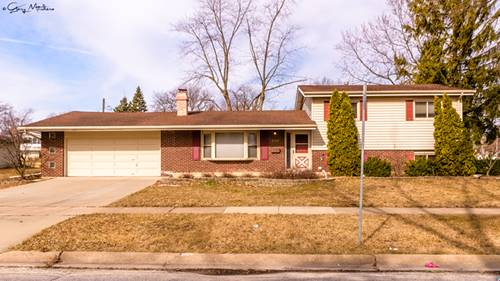 200 Hickory, Park Forest, IL 60466