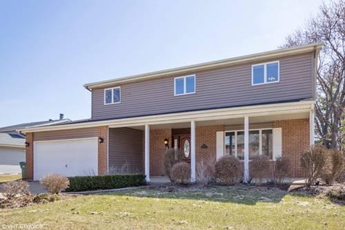 1007 Ranchwood, Shorewood, IL 60404