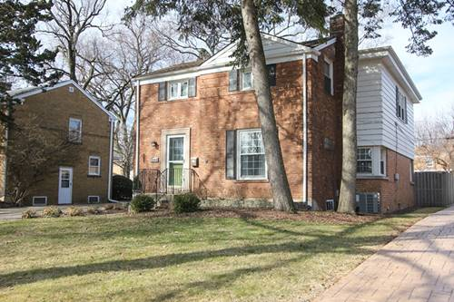 2322 Downing, Westchester, IL 60154