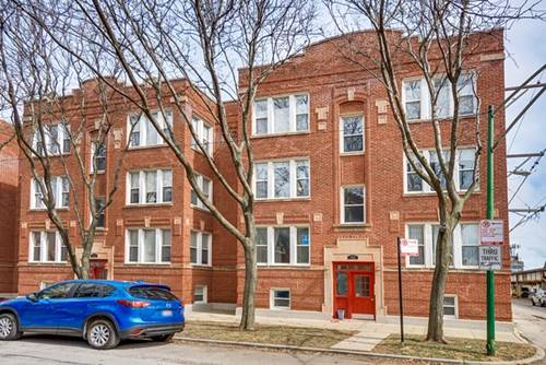 4655 N Campbell Unit 2, Chicago, IL 60625 Lincoln Square