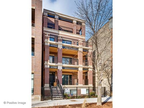 1316 W Wrightwood Unit 3, Chicago, IL 60614 West Lincoln Park