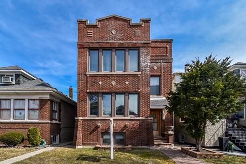 5923 N Fairfield Unit 2, Chicago, IL 60659