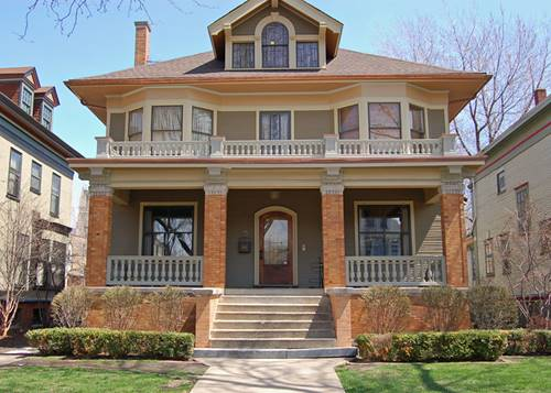 5447 N Lakewood, Chicago, IL 60640 Andersonville
