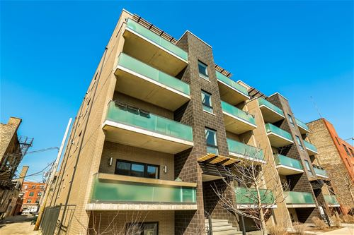 1150 W Hubbard Unit 1E, Chicago, IL 60642