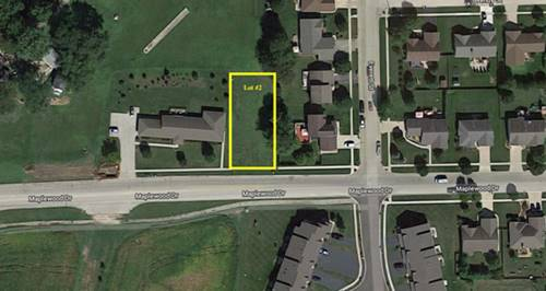 Lot 2 E Maplewood, Sycamore, IL 60178