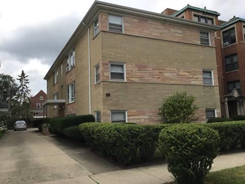 409 S Kenilworth Unit 2-WEST, Oak Park, IL 60302