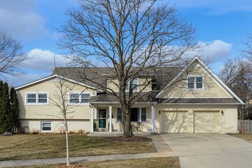 416 Barberry, Highland Park, IL 60035