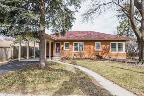 5840 S Park, Morton Grove, IL 60053