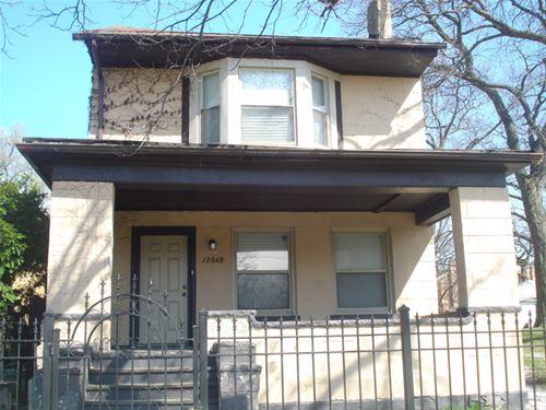 12043 S Stewart, Chicago, IL 60628