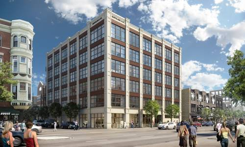 1550 N Wieland Unit 612, Chicago, IL 60610 Old Town