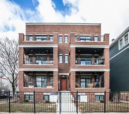 2700 N Wayne Unit 2S, Chicago, IL 60614 West Lincoln Park