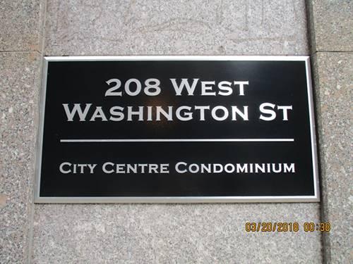 208 W Washington Unit 1106, Chicago, IL 60606 Loop