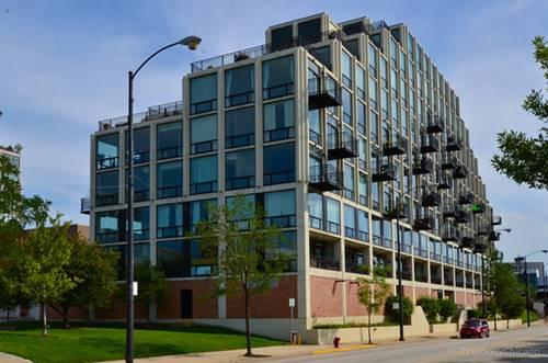 61 W 15th Unit 211, Chicago, IL 60605 South Loop