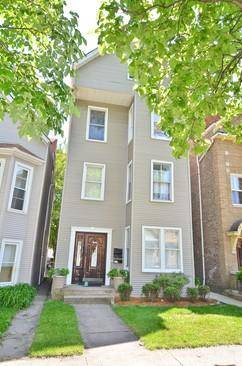 4925 N Bell Unit 2, Chicago, IL 60625 Lincoln Square