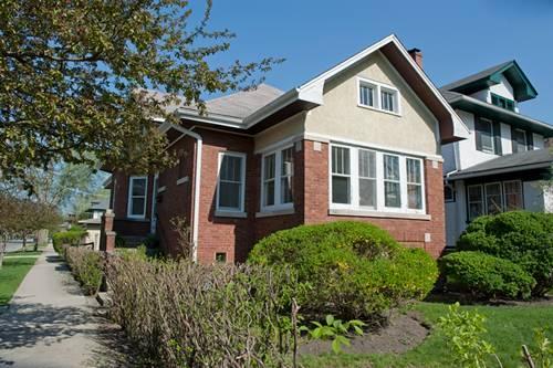 546 N Cuyler, Oak Park, IL 60302