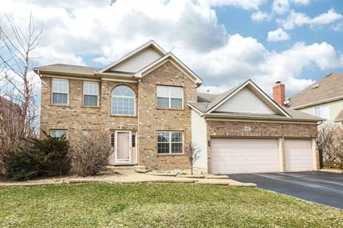 610 S Avon, Oswego, IL 60543
