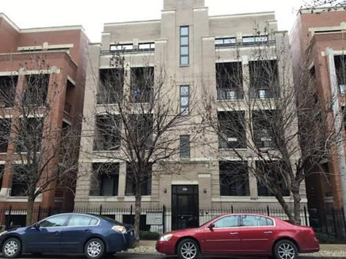 685 N Peoria Unit 3N, Chicago, IL 60642