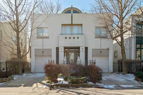 1711 W Wabansia, Chicago, IL 60622 Bucktown