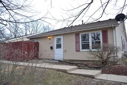 1811 Queensbury, Hoffman Estates, IL 60169
