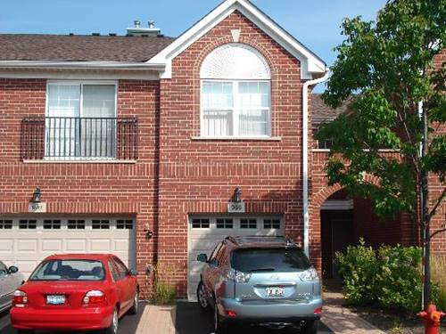 966 Kensington Unit 966, Northbrook, IL 60062