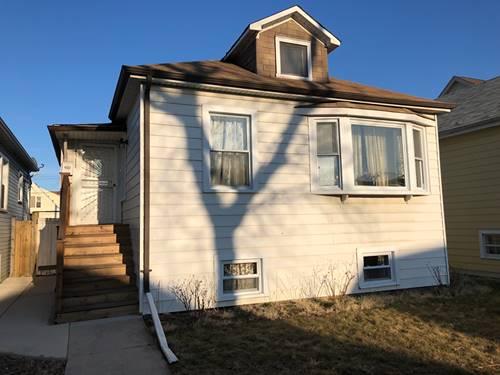 4511 N Mcvicker, Chicago, IL 60630