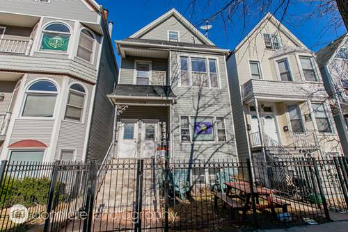 1124 W Roscoe Unit 2, Chicago, IL 60657 Lakeview
