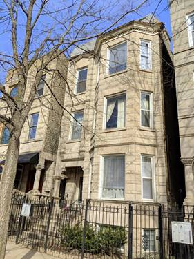 933 N Mozart Unit 1, Chicago, IL 60622