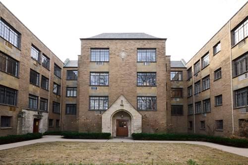 730 Noyes Unit K3, Evanston, IL 60201