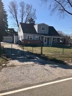 253 Winters, Melrose Park, IL 60164