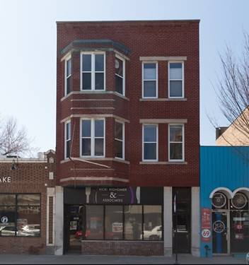 3912 N Lincoln Unit 2L, Chicago, IL 60613 North Center
