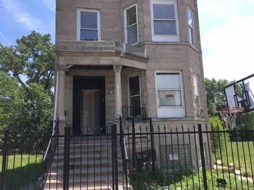 6327 S Marshfield Unit 1ST, Chicago, IL 60636