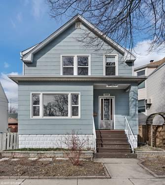 5014 N Lockwood, Chicago, IL 60630