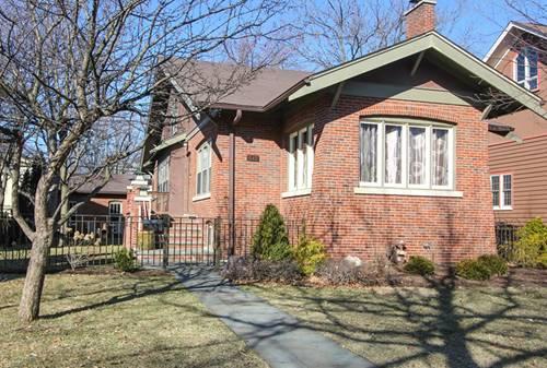 843 Columbian, Oak Park, IL 60302