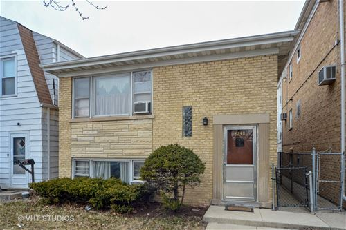 8248 W Forest Preserve, Chicago, IL 60634