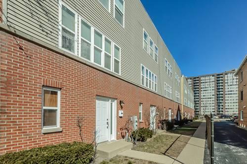 8718 W Catherine Unit B, Chicago, IL 60656